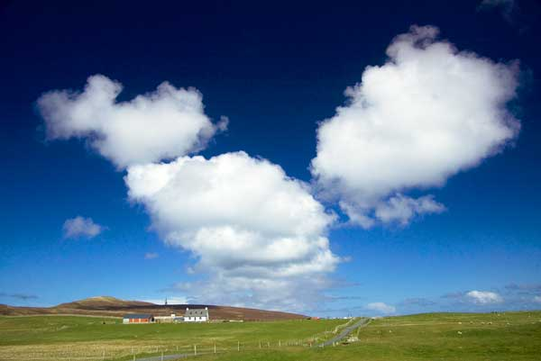 10-Day Weather Outlook for Shetland & Orkney